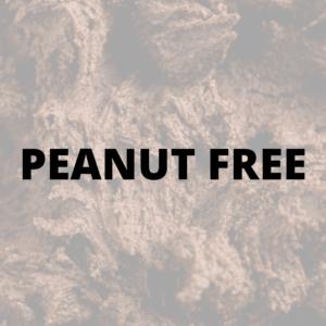 Peanut Free